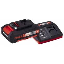 Аккумулятор + зарядное Starter-Kit 18V/2Ah